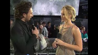 Mother! premiere in London with Jennifer Lawrence, Darren Aronofsky and more
