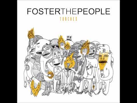 Foster The People - Pumped Up Kicks (LYRICS + HD AUDIO)