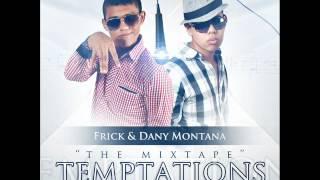 Locura - Frick & Dany Montana (Prod. By Enock The B.C.)