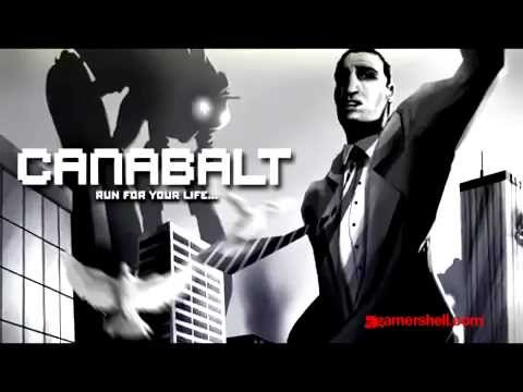 Canabalt Trailer