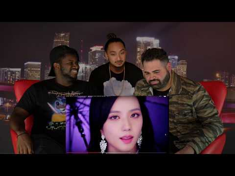 BLACKPINK - '뚜두뚜두 (DDU-DU DDU-DU)' M/V *REACTION*