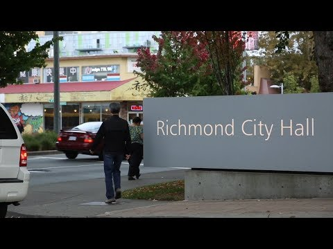 Life in North America's 'most Asian' city — Richmond, B.C.