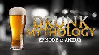 SMITE Drunk Mythology: Anhur (Episode 1)