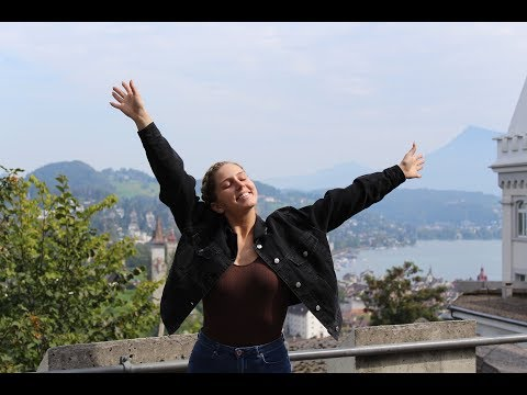 SWITZERLAND 2018 | GENEVA & LUCERNE - Travel Vlog