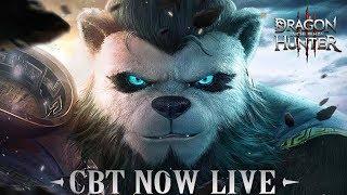 Taichi Panda 3 Dragon Hunter First Look (Beta Gameplay)