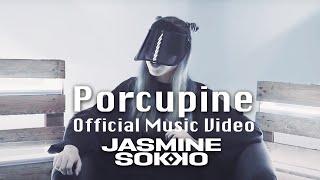 Смотреть клип Jasmine Sokko - Porcupine