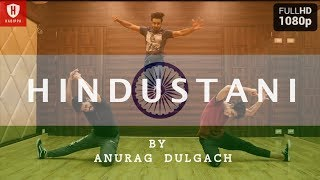 Hindustani Song | PM Narendra Modi | Vivek Oberoi | Dance Choreography on Hindustani Song | HADIPPA