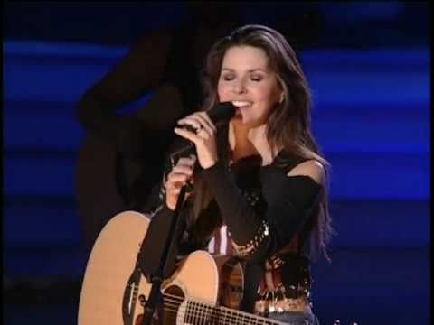 Shania Twain You Re Still The One Hq Youtube
