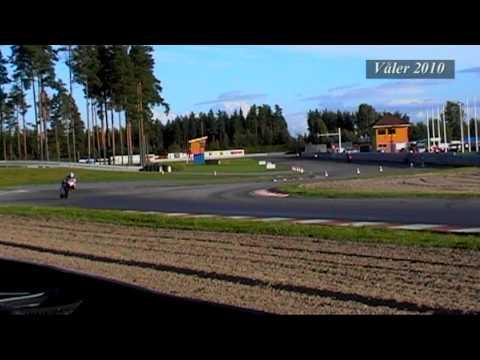 Vålerbanen 2010, Nasjonal (Race 2), del2