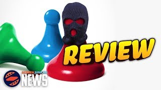Game Night - Review!