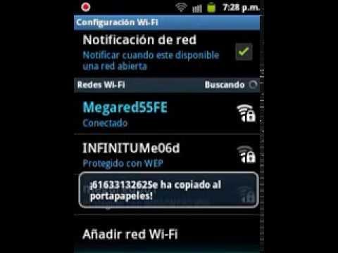 programa para celular para hackear wifi