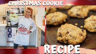 VLOGMAS Ep5 : My FAVORITE Cookie Recipe