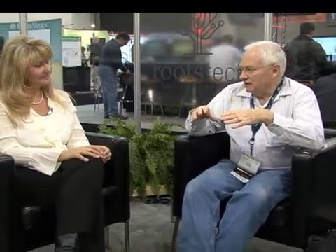 The New FamilyTech FamilySearch Genealogy Website with James Tanner