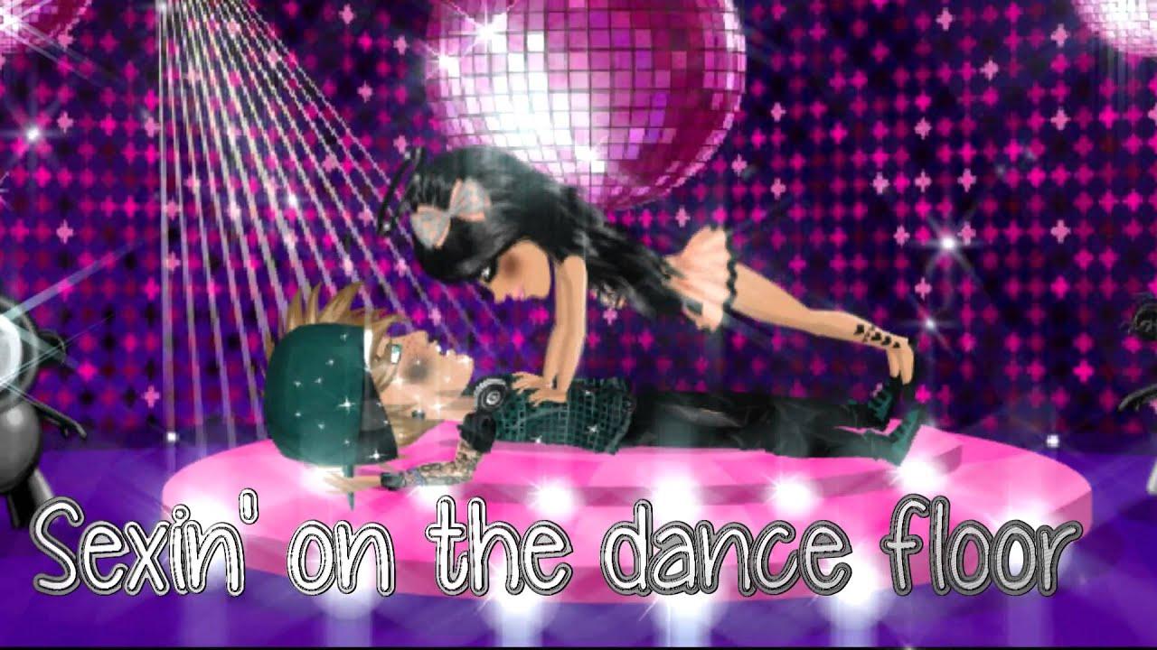 Msp Sexin On The Dancefloor