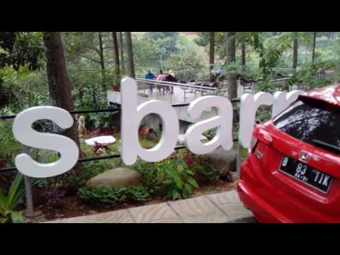 Jalan jalan:Dago Dreampark,Bandung