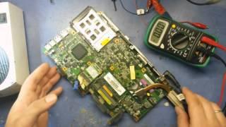 видео Ремонт ноутбуков от сервисного центра Remont-PC
