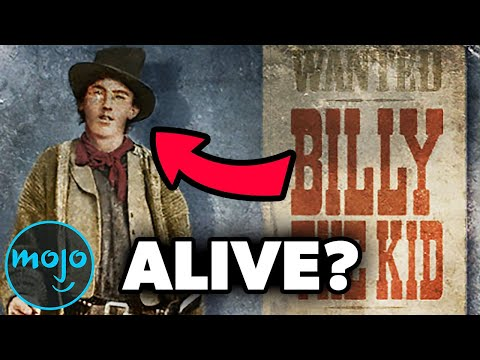 Top 10 Creepiest Mysteries About the Wild West