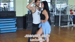 Baixar LUDMILLA´- JOGANDO SUJO (COREOGRAFIA CIA. TIAGO DANCE)
