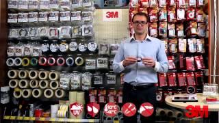видео Клейкие ленты и скотчи 3М