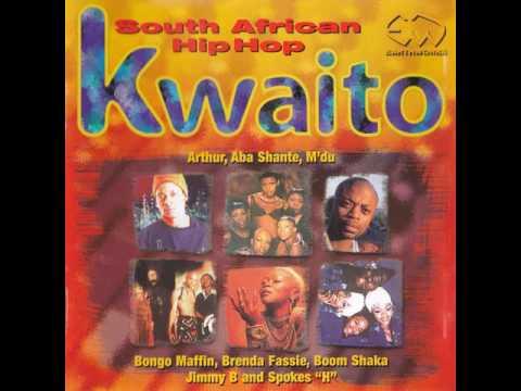 Boom Shaka - Nkosi Sikelela | Kwaito