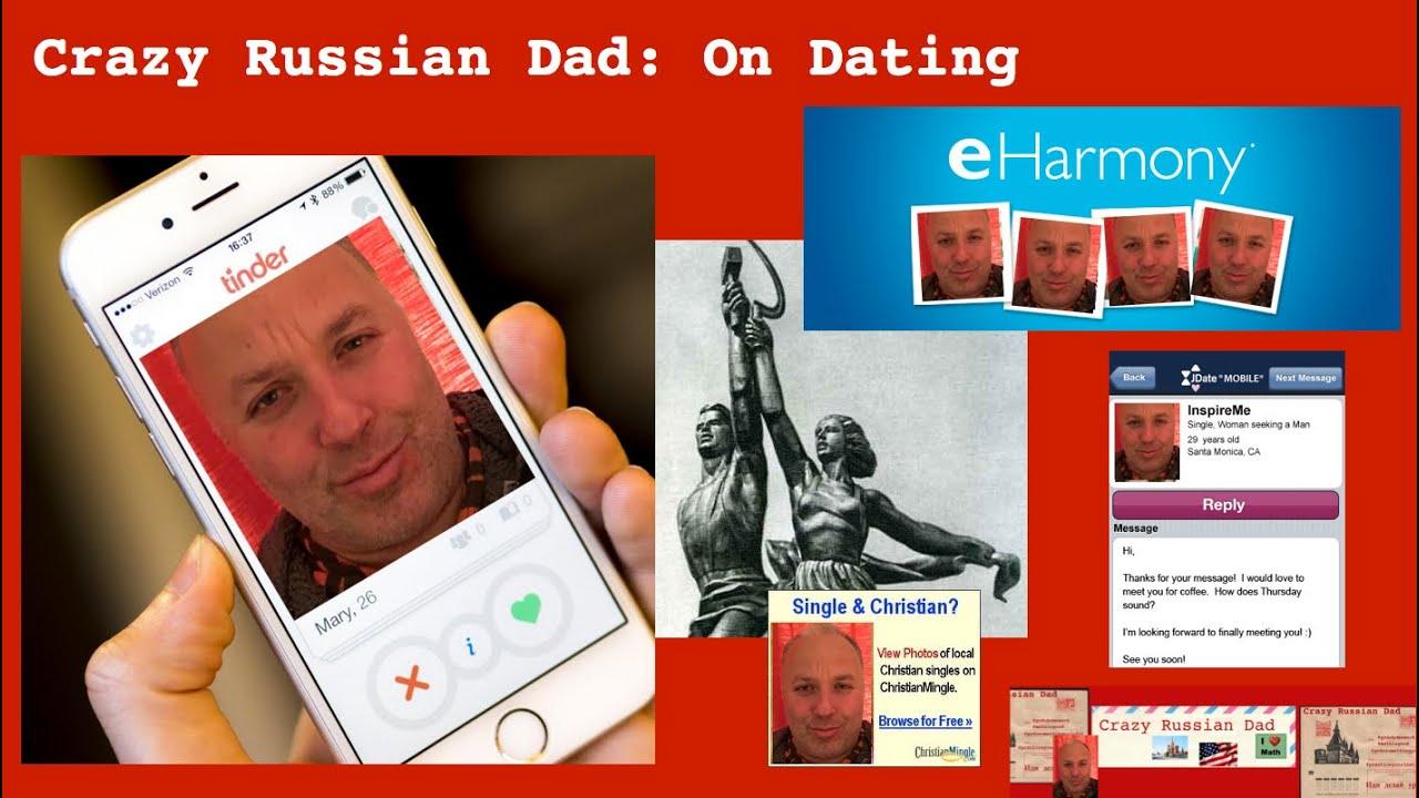 harmony dating russian