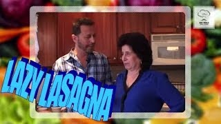 Lazy Lasagna: Big Meals, Small Places With Richard Christy And Sal Governale