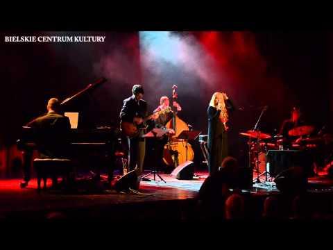 Aga Zaryan Live w Bielskim Centrum Kultury
