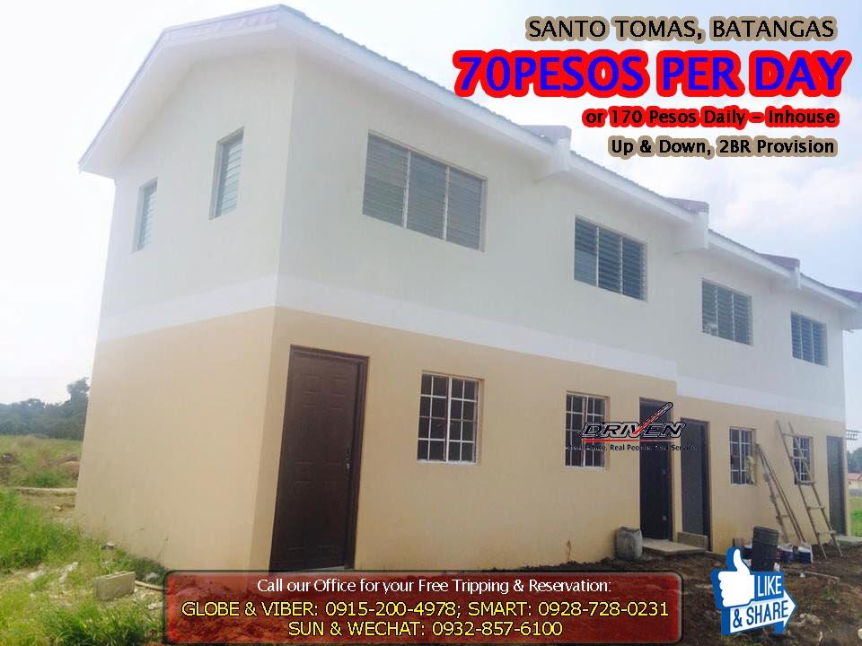 Rent To Own House In Legazpi City