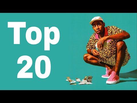 Tyler, The Creator best Songs (Top 20)