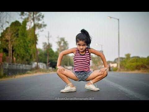 Fusion Dance   Divya Hindurao  Beat King  Choreograph By Sunny Hindurao