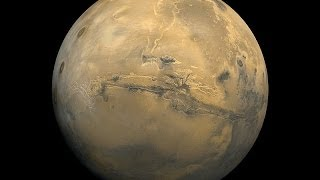 ASMR - Journey to Mars