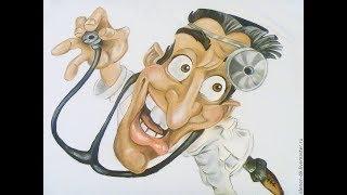 Анекдот про Доктора. Юмор. Смех. Ржачь. в Каком Фильме Рассказывает Анекдот