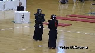 これぞ一本!第54回東西対抗,松本政司香川対宮崎正裕神奈川