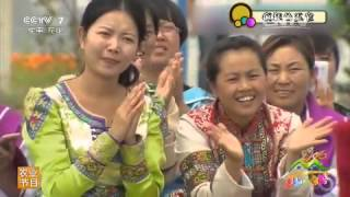 20151002 乡村大世界  乡村大集合国庆特别节目