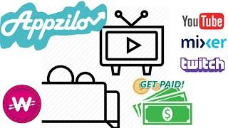 Дивитися Відео: YouTube; Змішувач; Посмикування - AppZilo | Заробити/Платний Миттєво [WowApp]