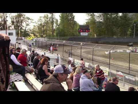 Deming Speedway, WA - Micro 600R Qualifying (Ben Ferrara) - 08/16/19