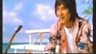 F4-Can't help falling in love (Mandarin Version)