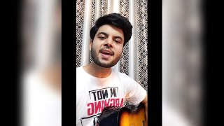 Aasan Nahi Yahan Acoustic cover by Piyush Bafila   Aashiqui 2