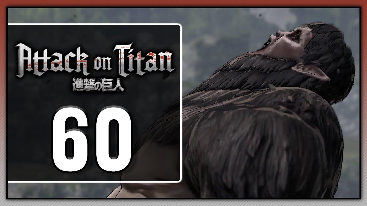 Attack on Titan | #60 - YouTube