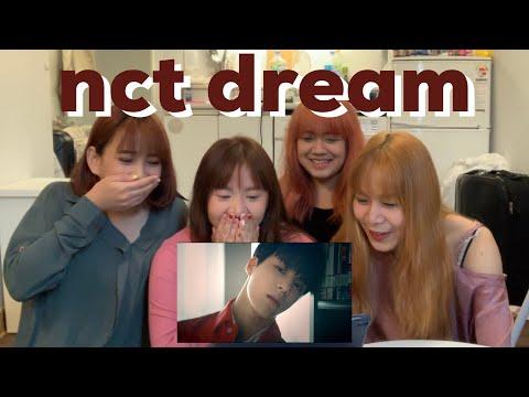 NCT DREAM X HRVY 'Don't Need Your Love' MV REACTION ( THAI VER) | Fluffymu