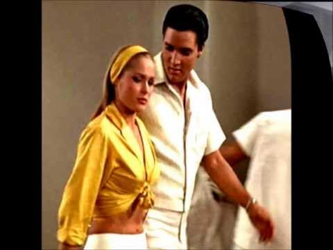 Elvis Presley ~ Bossa Nova Baby  (Takes 1 & 2)