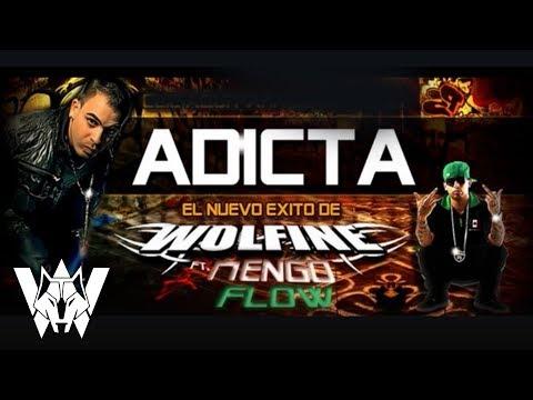 Wolfine - Adicta @Wolfine98