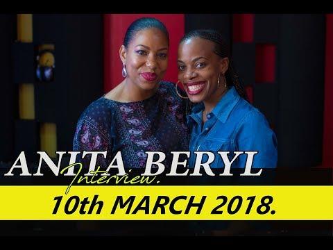 I LOVE TEACHING .ANITA BERYL ON CELEB SELECT [ 10TH MARCH 2018 ]