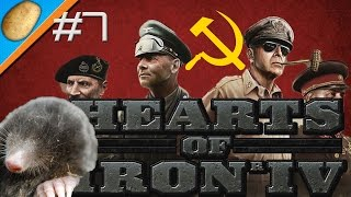 Hearts of Iron 4 Communist Mole [Paraguay] - Let's Play PART #7 - FINALE - HOI4 Gameplay PC