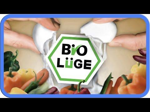 Die Bio-Lüge?! | Faktencheck