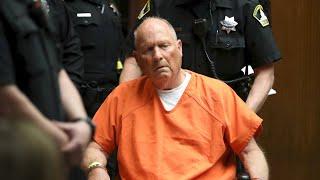 WATCH: Golden State Killer set to plead guilty