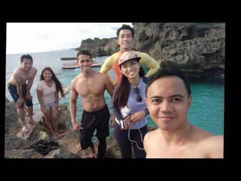 Trip to Carabao Island, Romblon