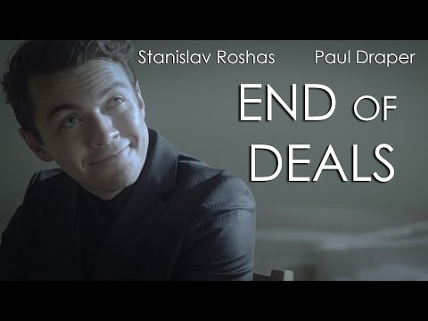 HIO FILMS - End of Deals (SHORT FILM) 2016