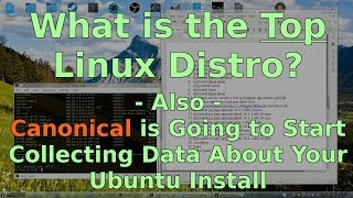 What is the Top Linux Distro?