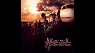 H.E.A.T - HEAT ( Full Album ) 2008